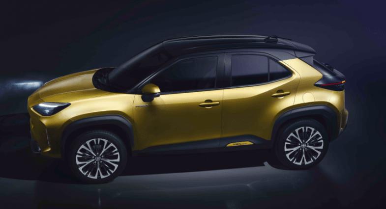 Toyota continue d'embaucher en France avant le lancement de la Yaris Cross
