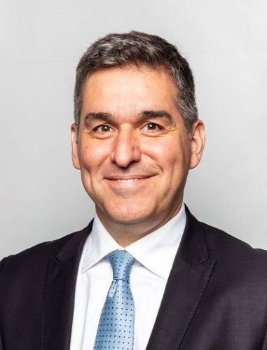 Juan ManuelMollánouveau directeur commercial deMarelli