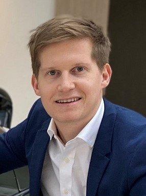 Jérémie Broyet nouveau responsable presse et partenariats de Lexus France