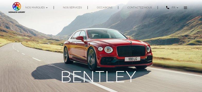Le groupe BPM investit dans la voiture de luxe à Monaco