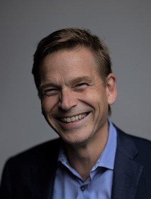 Christian Levin successeur de Henrik Henriksson à la tête de Scania