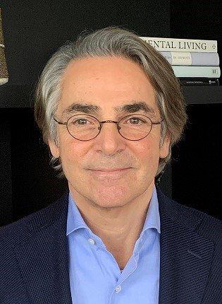 Gino Ferru nommé directeur général de la région EMEAR de Here Technologies