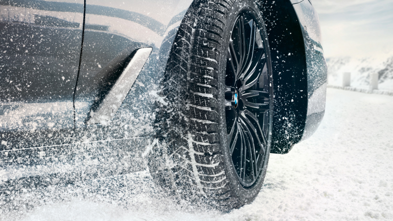 Les pneus 4 saisons ont fait mieux que les pneus hiver en 2020