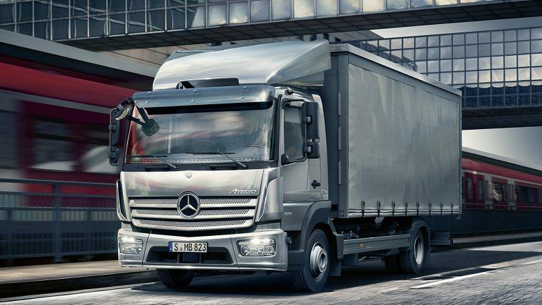 Cummins va produire les moteurs Euro VII de gamme moyenne de Daimler Trucks