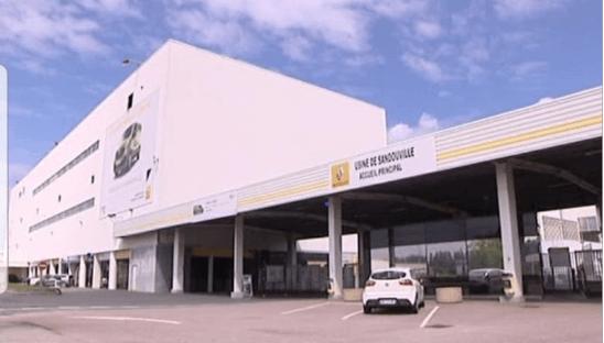 Renault Sandouville prévoit des samedis et jours fériés au volontariat