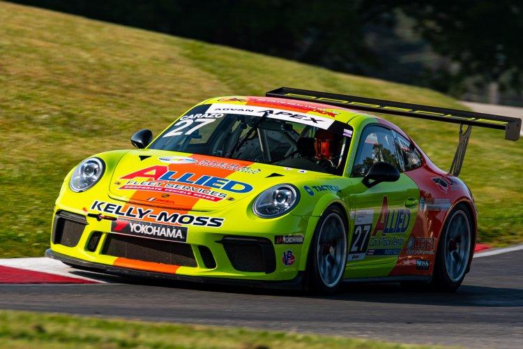 Pourquoi Porsche et ExxonMobil se lancent dans les carburants de synthèse ?