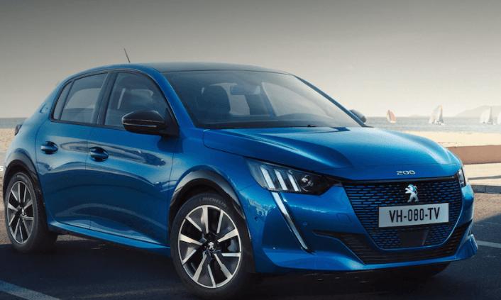 Mauvais mois de février pour le marché automobile français