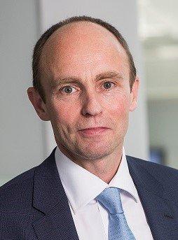 Matthew Harrison deviendra le nouveau Président-directeur général de Toyota Motor Europe