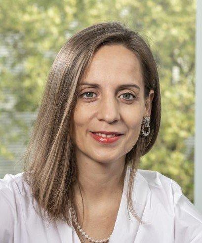 Maria Grazia Davino rejoint la direction Europe élargie à l'Eurasie de Stellantis
