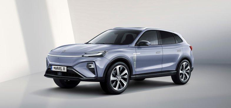 MG révèle ses deux nouveaux modèles électriques