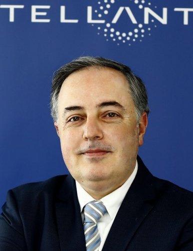 Manuel Munárriz nommé directeur de l'usine de Saragosse de Stellantis