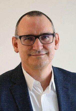 Andreas Walingen nouveau directeur de la stratégie de la marque Volkswagen VP