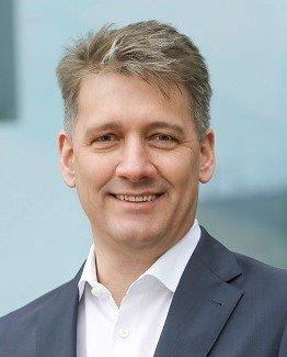Gernot Döllner, responsable de la stratégie produit et secrétaire général de Volkswagen Group