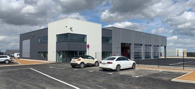 Le groupe Revmat ouvre une nouvelle concession MAN à Blois
