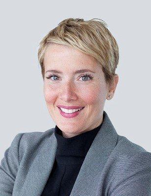 Cécilia Taieb nouvelle directrice de la communication monde de Seat