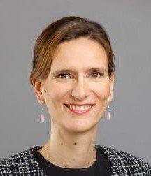 Aigline James nommée country manager de Stellantis aux Pays-Bas