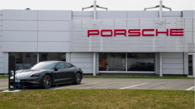 Porsche Holding a stabilisé son chiffre d'affaires Retail en 2020 grâce à ses acquisitions et au rebond de la Chine