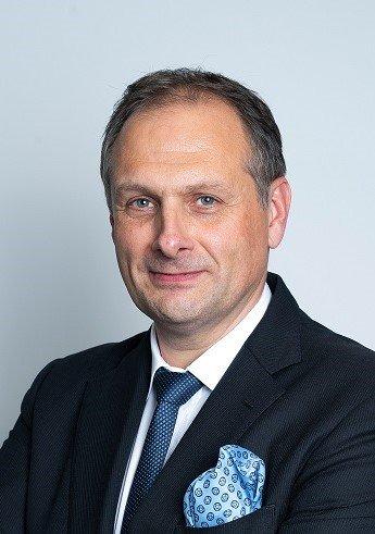 Christophe Prévost nouveau directeur du commerce France de Peugeot
