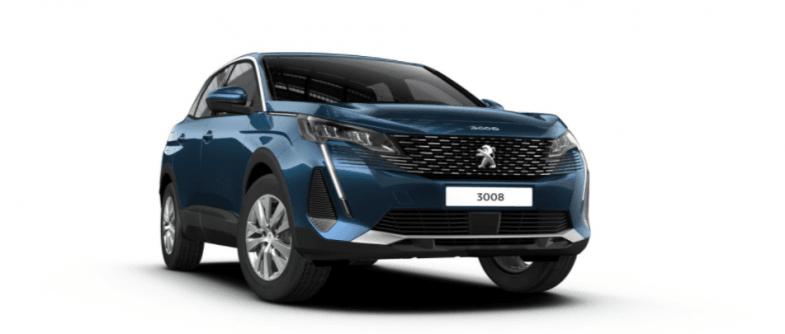 Peugeot à un point haut, Renault à un point bas sur le marché français au premier trimestre