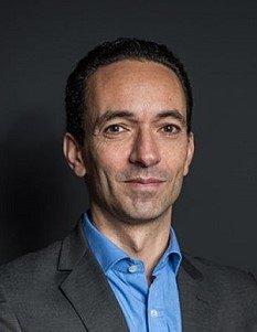 Stéphane Lévi nommé à la tête de Stellantis Belux