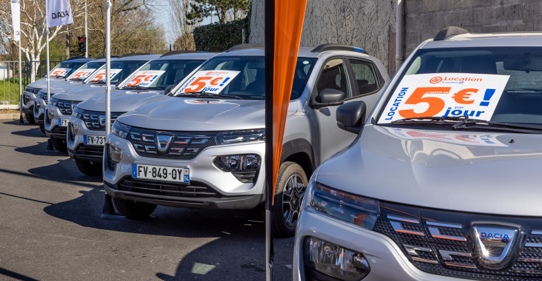 E-Leclerc ne tient pas ses promesses avec la Dacia Spring