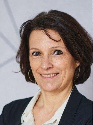 Hélène Moreau-Leroy nommée PDG d'Hutchinson