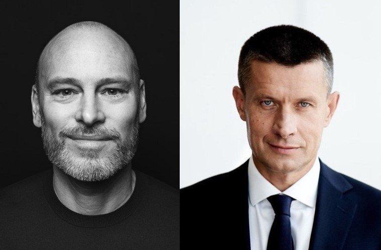 Björn Annwall nouveau directeur financier de Volvo Cars