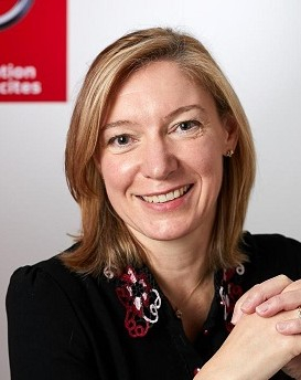 Helen Perry nouvelle directrice marketing de Nissan France