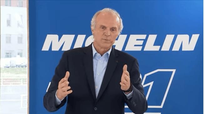 La diversification de Michelin sera technologique plutôt que servicielle