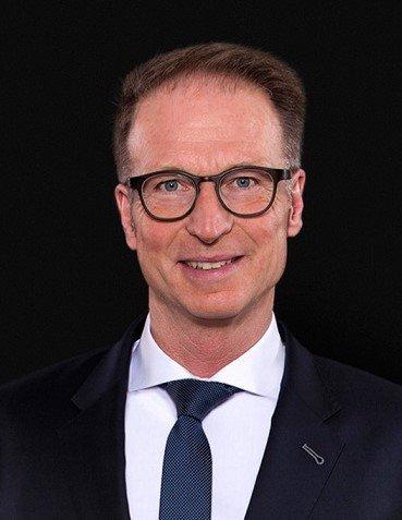 Henning Jens nouveau membre du comité de direction de Ducati Motor Holding