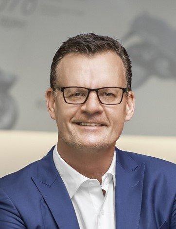 Nouveau directeur financier sur le site de production bruxellois d'Audi en Belgique