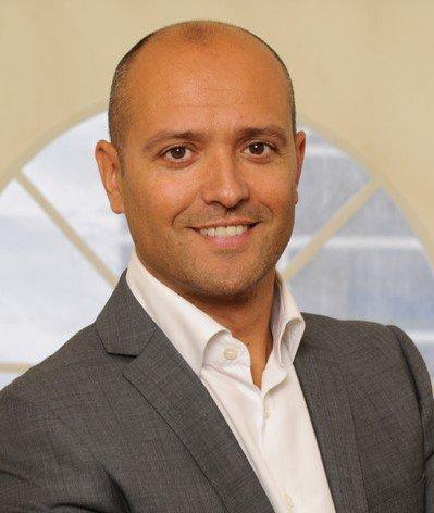 Cyril Bravard nouveau directeur général de Smart Automobile France