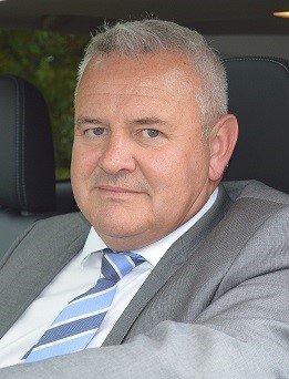 Danny Olemans nommé leasing manager de Nissan Belux