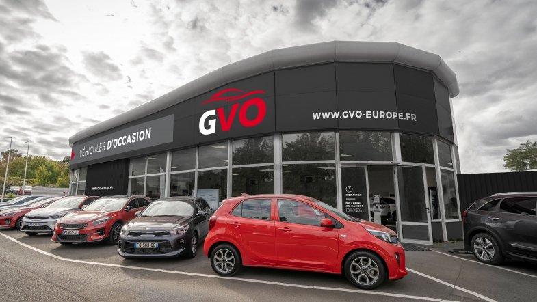 Le groupe GCA se dote d'un centre VO au Mans, ouvert aux professionnels comme aux particuliers