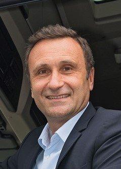 Henri Paccalin nouveau Président de la branche VI de la CSIAM