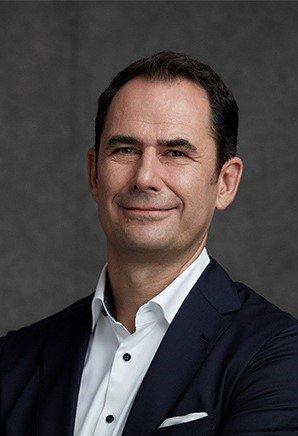 Marco Schubert nommé vice-président de la région Europe de Porsche
