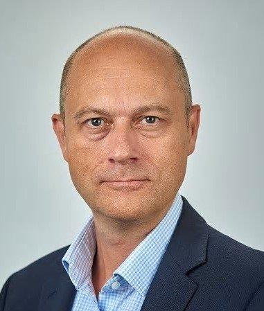 James Douglas nouveau directeur des opérations commerciales de Volkswagen au Royaume-Uni