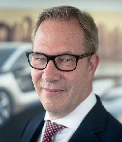 Peter Picker nommé vice-président accounting et services de BMW Group AG