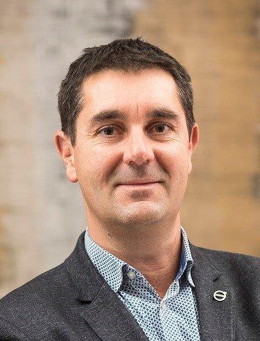 Jérôme Flassayer nommé directeur électromobilité de Volvo Trucks France