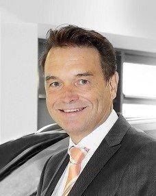 Florian Müller nouveau directeur de FCA Motor Village en Allemagne