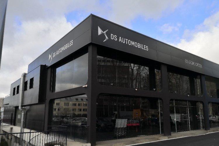 Le groupe Carwest ouvre son premier DS Store à Créteil