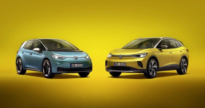 L'offensive électrique s'accentue chez Volkswagen
