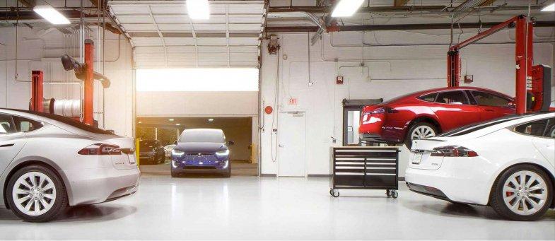 Accès à l'information technique : la Feda s'en prend à Tesla