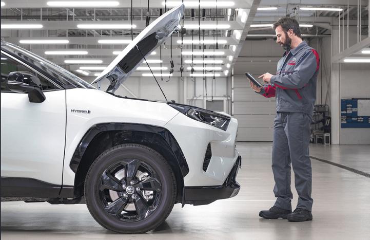La garantie Toyota Relax mise en cause par la Feda