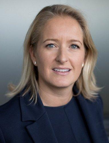 Kate Ferry nouvelle directrice financière de McLaren Group