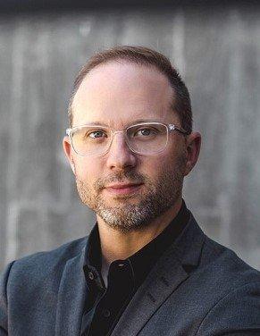 T.Jon Mayer nommé à la tête du design extérieur de Volvo Cars