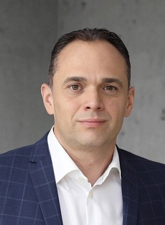 Viktor Molnar nouveau Président de la division de l'activité systèmes de châssis de Schaeffler