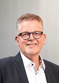 Steffen Lucas nommé directeur général des ventes de Mercedes-Benz Vans en Allemagne