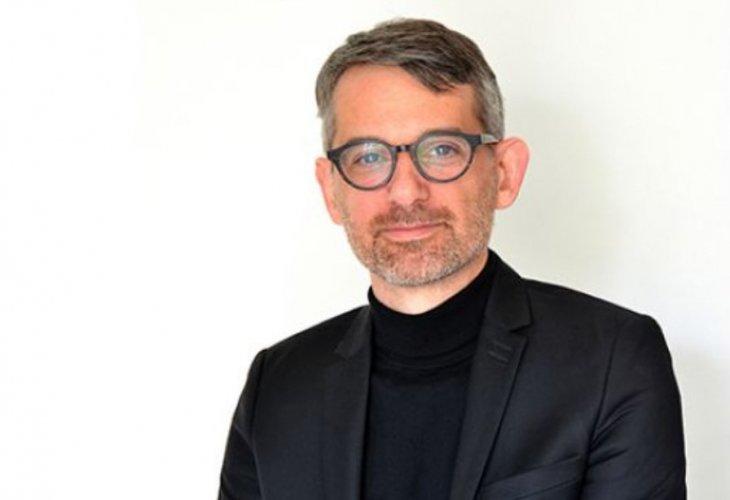 François Leboine nommé à la tête du design des marques Fiat et Abarth