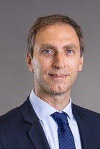 Guillaume Jolit nommé directeur de la communication produit de la marque Renault